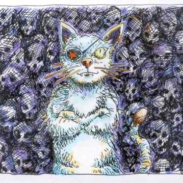 De la série: Susy, Melón y el ratón Cabrón